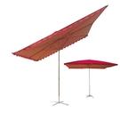 遮陽傘大傘戶外擺攤摺疊太陽傘