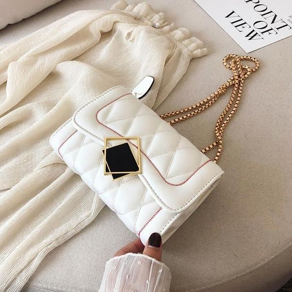 洋氣小方包時尚