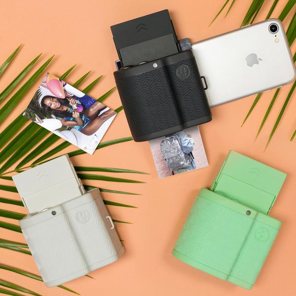 名揚數位 PRYNT POCKET手機影片即可拍 原廠公司貨,原廠10張相紙 加送40張相紙 免運費 相印機