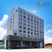 【阿里山】東方明珠國際大飯店-2人標準客房(含2客早餐)