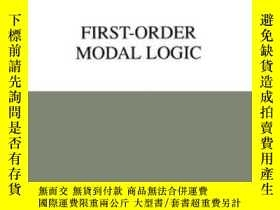 二手書博民逛書店First-order罕見Modal LogicY255562 M. Fitting Springer 出版