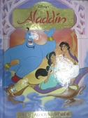 【書寶二手書T8/原文小說_ZCN】Aladdin_Not Available (NA)