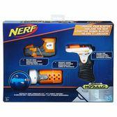 《 NERF 樂活打擊 》自由模組系列 - 夜間任務升級套件B1535 ╭★ JOYBUS玩具百貨