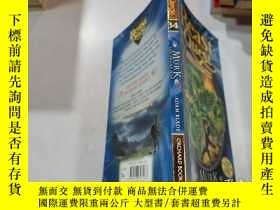 二手書博民逛書店beast罕見quest murk:野獸探索黑暗Y200392 不祥 不祥