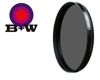 B+W 55mm SLIM MRC CPL 薄框多層膜偏光鏡 附鏡頭蓋 贈原廠拭鏡紙 (24期0利率 免運 立福貿易公司貨)