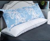 雙人枕頭情侶枕成人加長枕頭大枕芯長款1.2米1.5m1.8m床