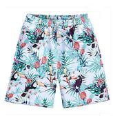 短褲男夏天休閒5分五分大褲衩子男士沙灘褲海灘褲
