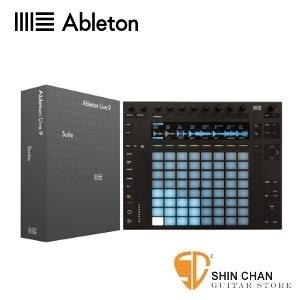 Ableton Push 2 DJ用MIDI專業控制器  附Ableton Live 9 Suite版專業軟體PUSH2