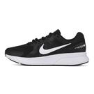 NIKE系列-RUN SWIFT 2 男款黑色輕量運動慢跑鞋-NO.CU3517004
