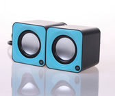 炫目 i108台式筆電迷你音響重低音炮家用USB便攜手機筆記本小音箱 生日禮物