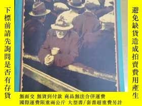 二手書博民逛書店英文原版:Transformation罕見and reaction 「America 1921-1945」Y3