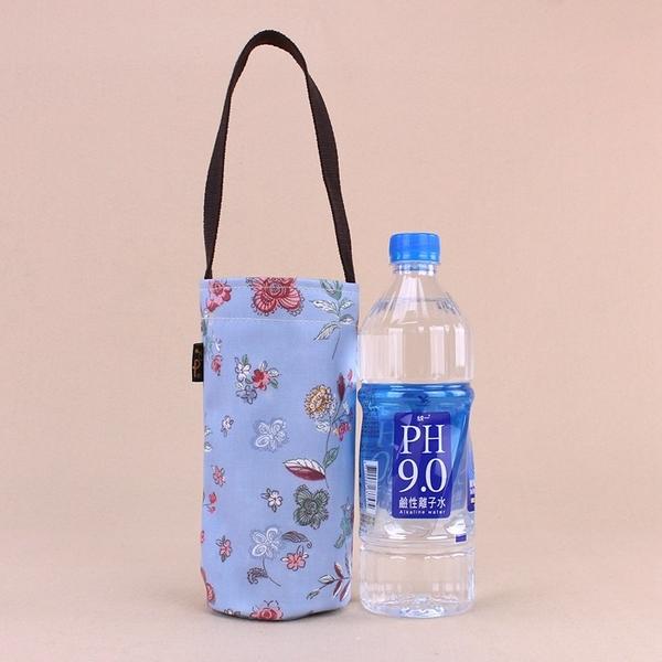 雨朵防水包 M326-065 750c.c.花漾水壺袋