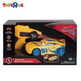 玩具反斗城 汽車總動員3 Cars3 炫酷克魯茲遙控車