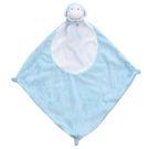 美國Angel Dear 動物嬰兒安撫巾 藍色小猴