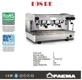 FAEMA E98 RE A/2 義大利進口 可分期 半自動咖啡機