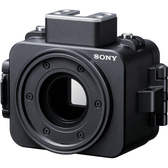 【聖影數位】SONY MPK-HSR1 RX0 專用 防水殼 潛水盒 耐水深100M 台灣索尼公司貨