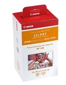 Canon RP-108 108張 4x6 IN 相片紙 含色帶【只適用於 CP1300/CP1200/CP1000/CP910/CP820】