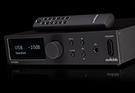 英國Audiolab M-DAC USB/DAC/數位前級/耳機 擴大機  新竹名展音響推薦