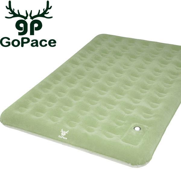 Gopace GP-17644-L(17617)  露營達人充氣床墊 享受戶外歡樂時光