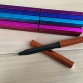 一盒12支創意減壓磁性筆 磁力中性筆簽字筆學生減壓筆神器 理想潮社