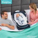 便攜式嬰兒床中床多功能新生兒寶寶嬰兒床嬰...