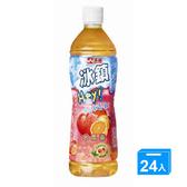泰山冰鎮水果茶535mlx24【愛買】