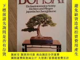 二手書博民逛書店ROBERT罕見L. BEHME BONSALY13610 HE