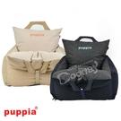 美系《Puppia》豪華汽車安全沙發座椅 寵物汽車座椅 後墊式安全包覆 寵物沙發
