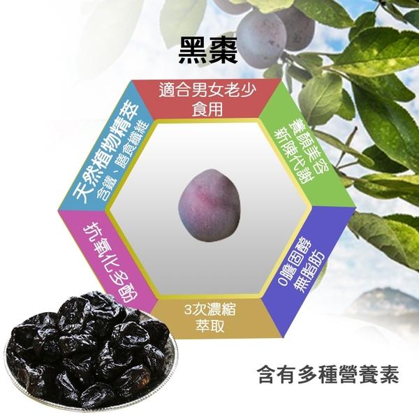【亦峯】法國ACTIDIET黑棗補精(10gx10支)/盒