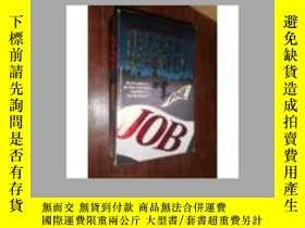 二手書博民逛書店The罕見Job - Douglas KennedyY19413