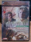 挖寶二手片-J09-047-正版DVD*電影【南國先生】-蘇山艾絲本*艾倫強森