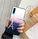 [A50 軟殼] 三星 Samsung Galaxy A30s A70 SM-A307 A505GZ A7050 手機殼 外殼 巴黎鐵塔