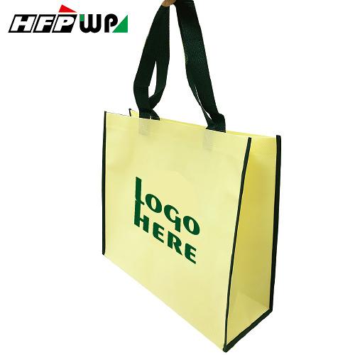 【客製化】 不織布袋環保袋 購物袋 宣導品 禮贈品 HFPWP S1-01013-A