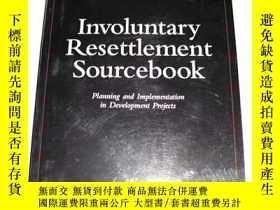 二手書博民逛書店Involuntary罕見Resettlement Source