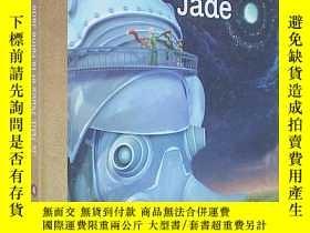 二手書博民逛書店Le罕見Petit Prince et la reine Jade (Français) 精裝法語原版書Y18