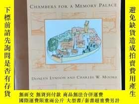 二手書博民逛書店Chambers罕見for a memory palace do