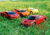 遙控汽車可充電跑車兒童玩具車賽車電動男孩汽車耐撞模型交換禮物玩具【618又一發好康八九折】