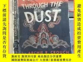 二手書博民逛書店英文書罕見rising through the dust 從塵埃中升起Y16354 詳情見圖片 詳情見圖片