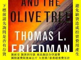 二手書博民逛書店The罕見Lexus And The Olive TreeY256260 Thomas L. Friedman