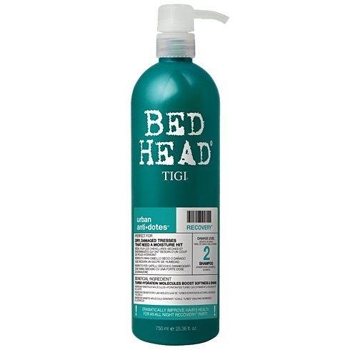 TIGI / BED HEAD 摩登重建洗髮精 750ml【七三七香水精品坊】