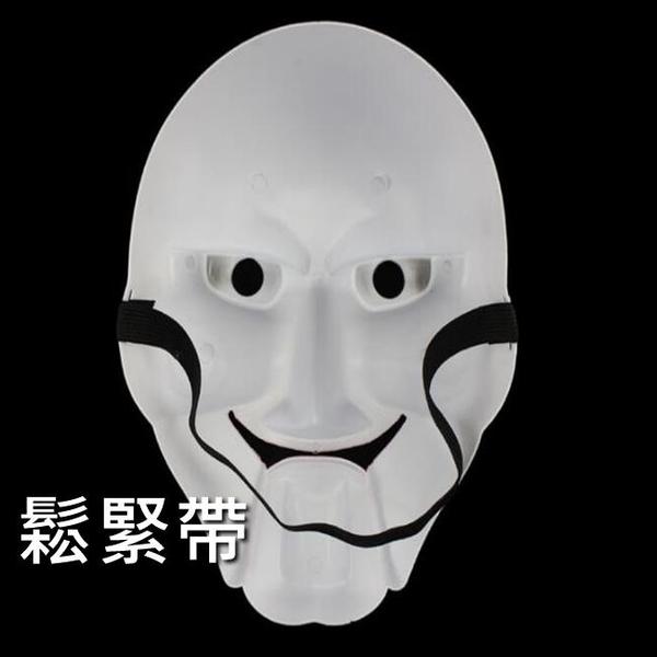 【塔克】奪魂鋸 萬聖節 奪魂鋸 面具 面罩 蝙蝠小丑 杰森殺手 面具/眼罩/面罩 cosplay 變裝