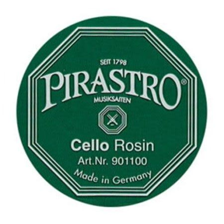 PIRASTRO 9011 大提琴松香 德國製造【大提琴適用】