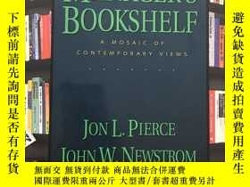 二手書博民逛書店The罕見Manager's Bookshelf: A Mosa