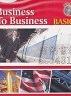 【二手書R2YB】2009年8月初版2刷《New Business To Bus