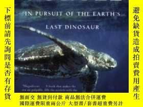 二手書博民逛書店Voyage罕見Of The TurtleY255562 Carl Safina Holt Paperback