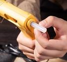 熱熔膠條 得力工具熱熔膠棒高粘熱熔膠家用強力手工膠 【快速出貨八折下殺】