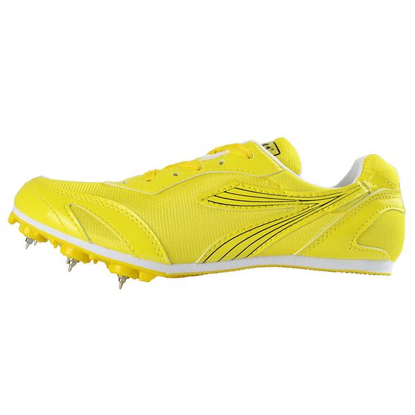 佳杰釘鞋田徑短跑男女學生兒童小碼跑步釘子鞋30-46碼跑釘鞋