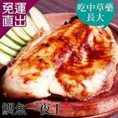 台江漁人港 鯛魚一夜干(去刺)(300g/包,共二包) EE0280032【免運直出】