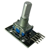 Arduino 編碼器模組