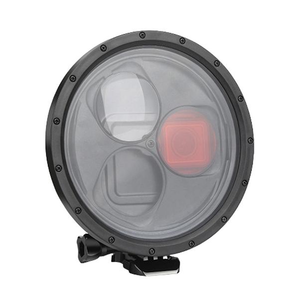 Gopro hero5 6 7 black 雙濾鏡潛水殼 潛水盒 防水殼 45米 副廠